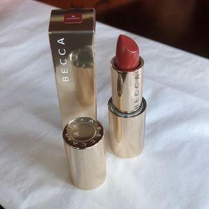 Becca Ultimate Lipstick Love - Burgundy